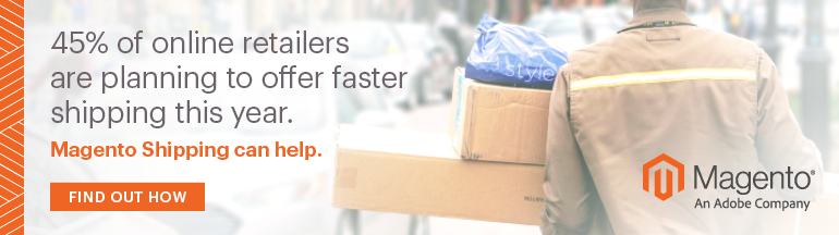 Learn More About Magento Shipping