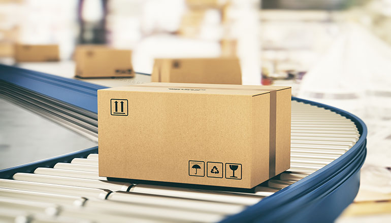 eCommerce Trends - Shipping Delivery