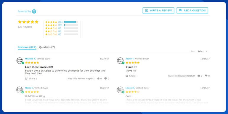 Include reviews | MW2 | Magento Blog