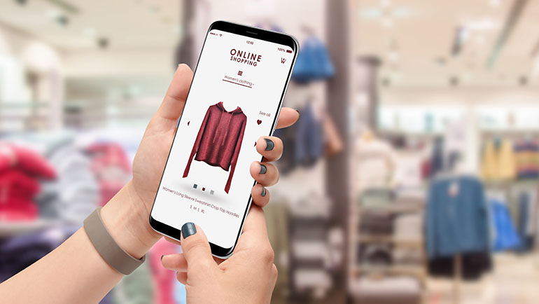 Visual Search - Upcoming eCommerce Trends