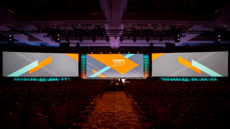 Imagine 2017 eCommerce Conference