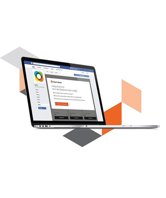 Magento Facebook Connect