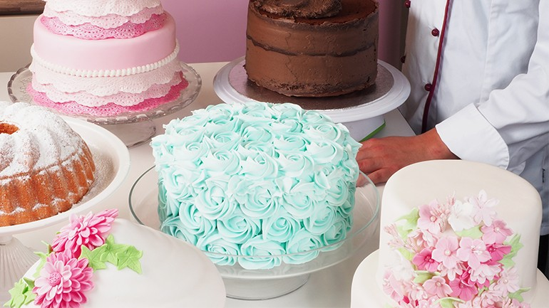 CakeSupplies Uses Magento eCommerce platform to sell online