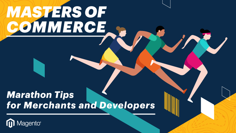 Download Masters of Commerce: Marathon Tips for Merchants and Developers
