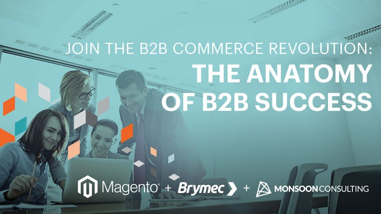 Brymec Enjoys B2B Success