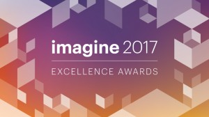 2017 Imagine Excellence Awards Finalists Announced