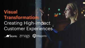 Webinar: Creating High-Impact Customer Experiences