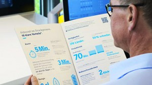 German Manufacturer Transforms its B2B Client-Supplier Relationship