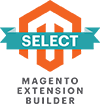 Select Extension Builder