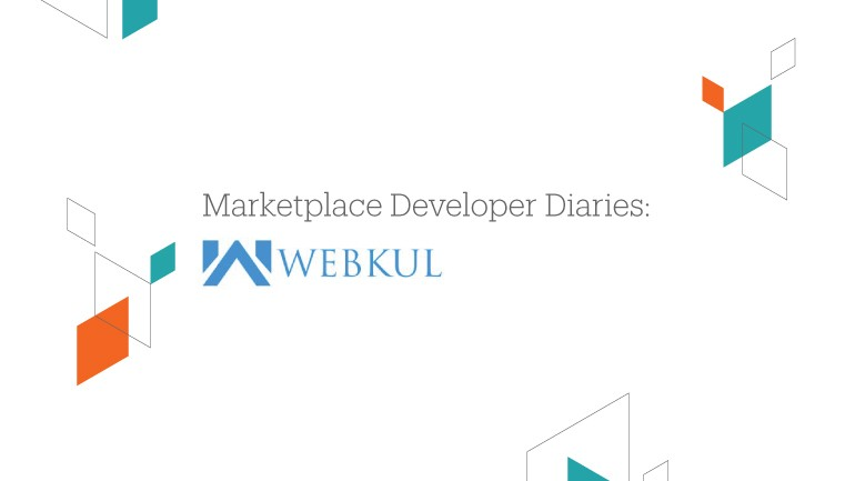 Developer Diaries: Webkul | Magento Blog