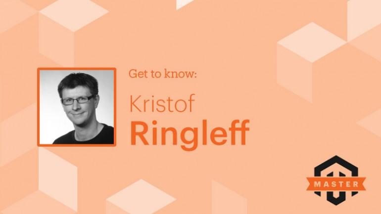 Magento Master Kristof Ringleff