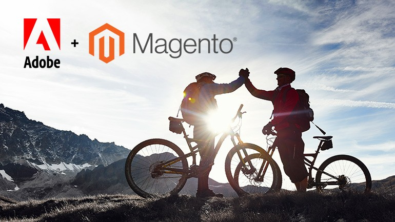 Adobe and Magento
