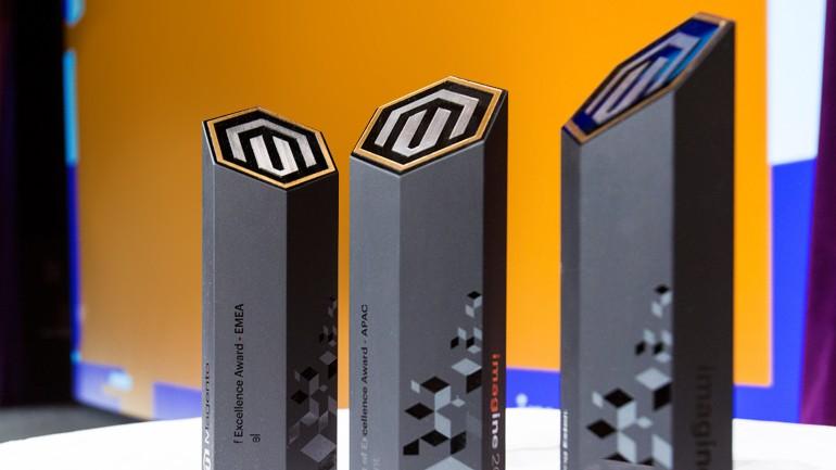 Imagine 2018 Technology Partner Awards Winners
